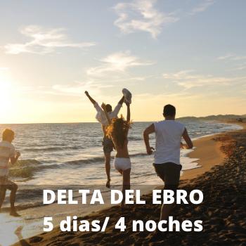 Estudiantes Delta del Ebro