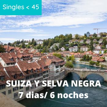 Singles Suiza y Selva Negra