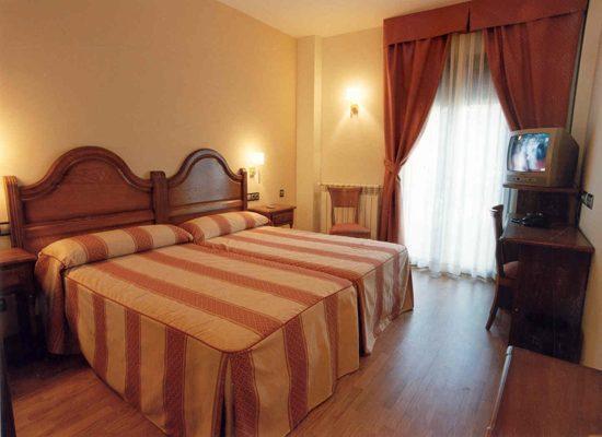 Hotel Cristina 4* (Noreña)