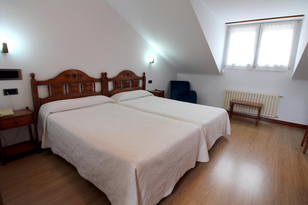 Hotel Doña Nieves 3* (Noreña)
